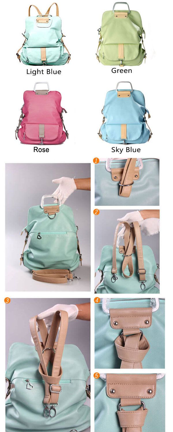 Magic Multifunction Backpack Only It From Bygoods You Can Not Find This Bag Anywhere School College