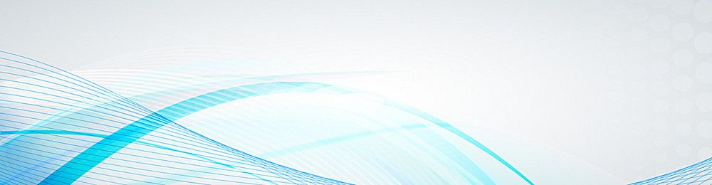 Abstract Background Banner Blue Atmospheric Science And Technology