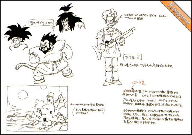 How To Draw Akira Toriyama Character Google Search Dragon Ball Art Dragon Ball Drawings