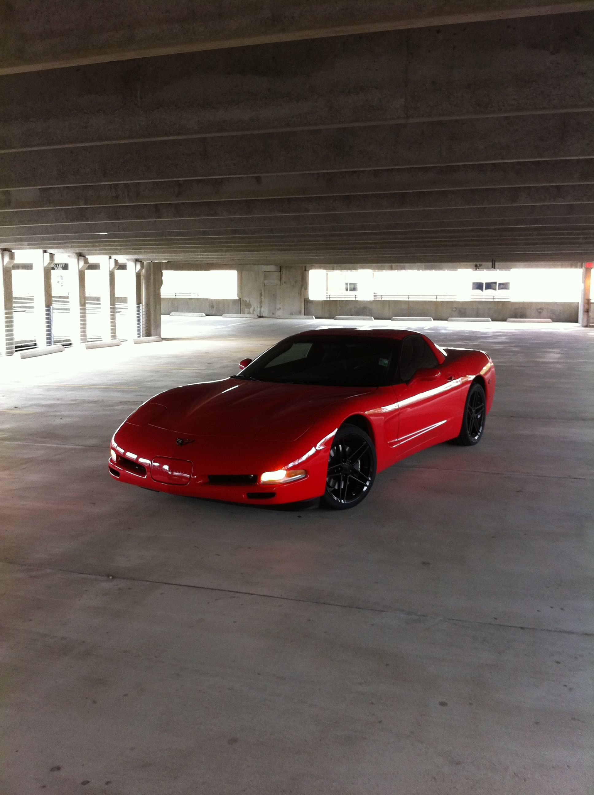 2004 c5 torch red black c6 z06 wheels cars cars. Black Bedroom Furniture Sets. Home Design Ideas