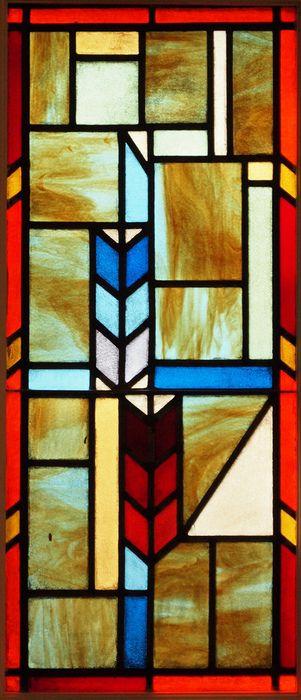 Allthingsartdeco Stained Glass Art Art Deco Art