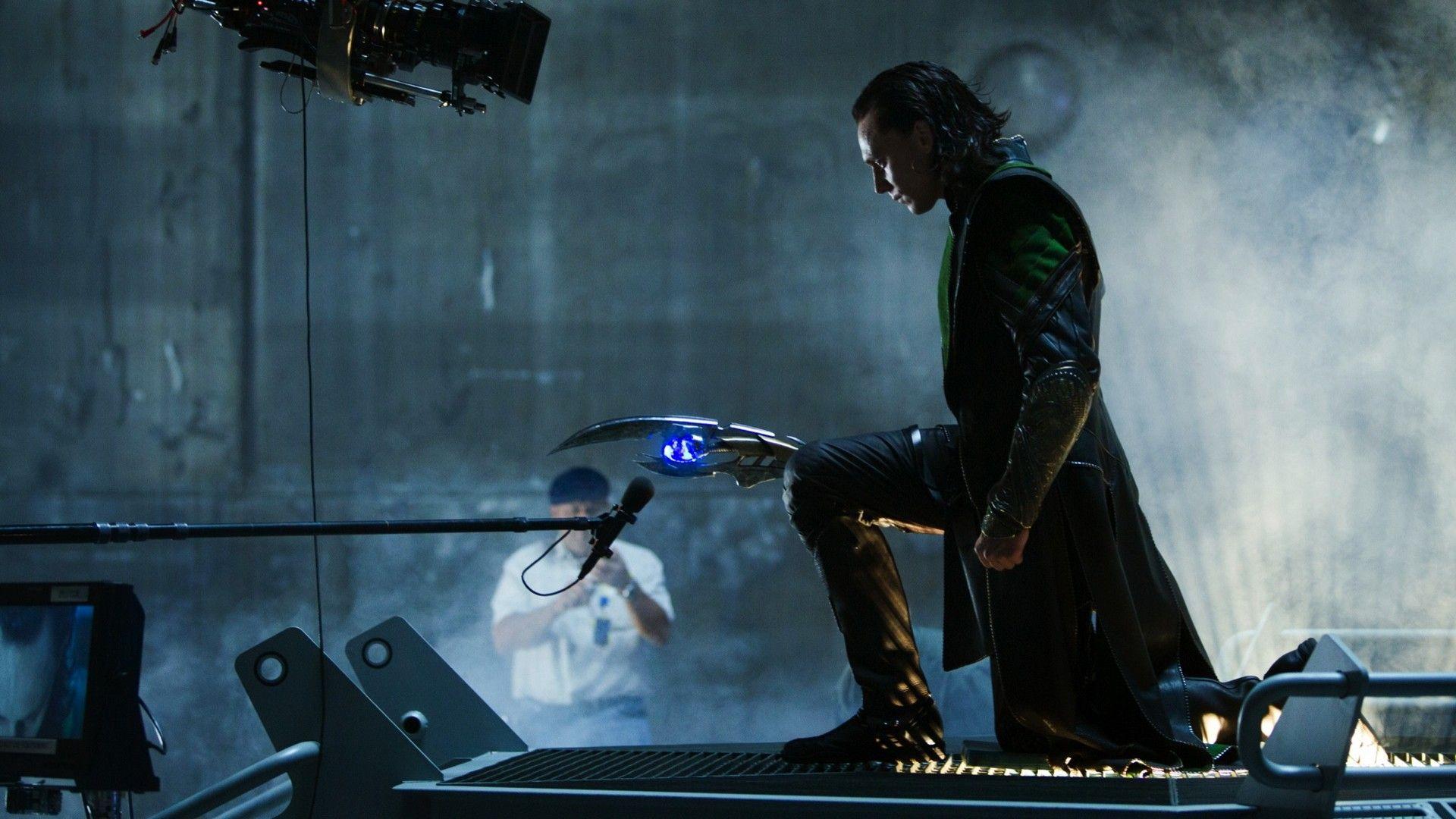 Google themes loki - Loki