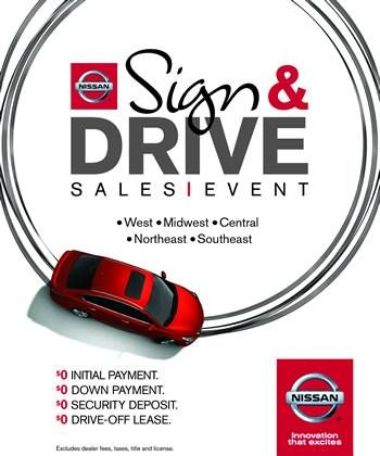 Did You Know That Nissan Is Having Their Sign U0026 Drive Sales Event? Contact  Norris Nissan For Details 443 574 1266 Or Stop On By!