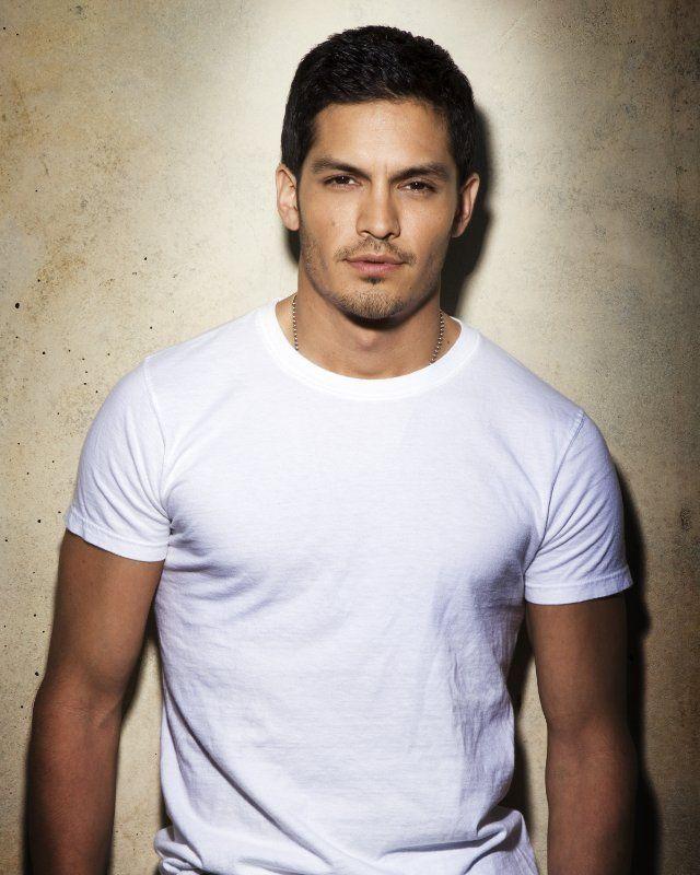 Gorgeous latin men