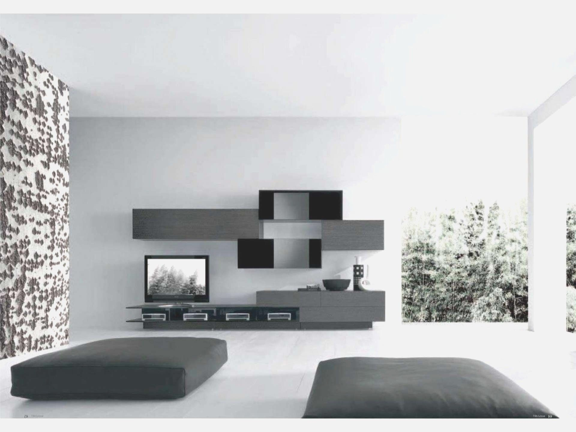Modern Tv Shelf for Living Room - modern corner tv units for living ...