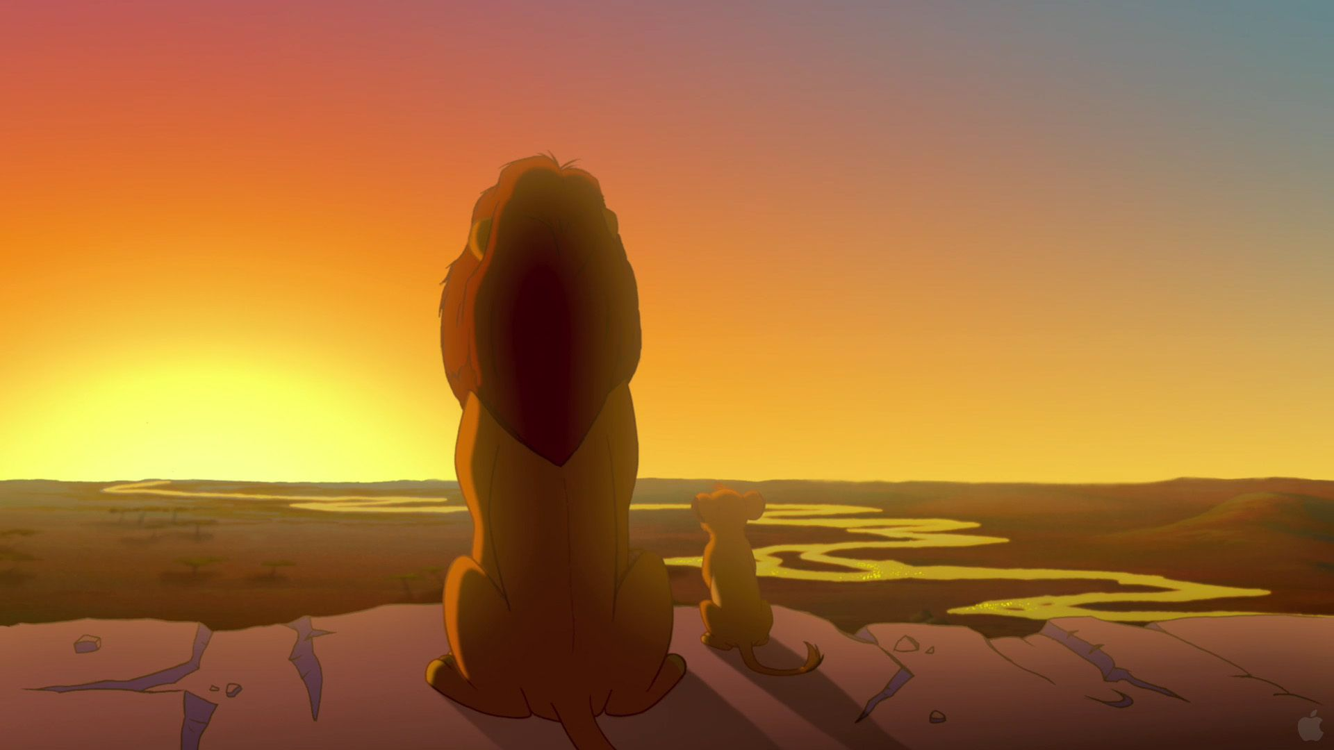 Lion King Hd Wallpapers