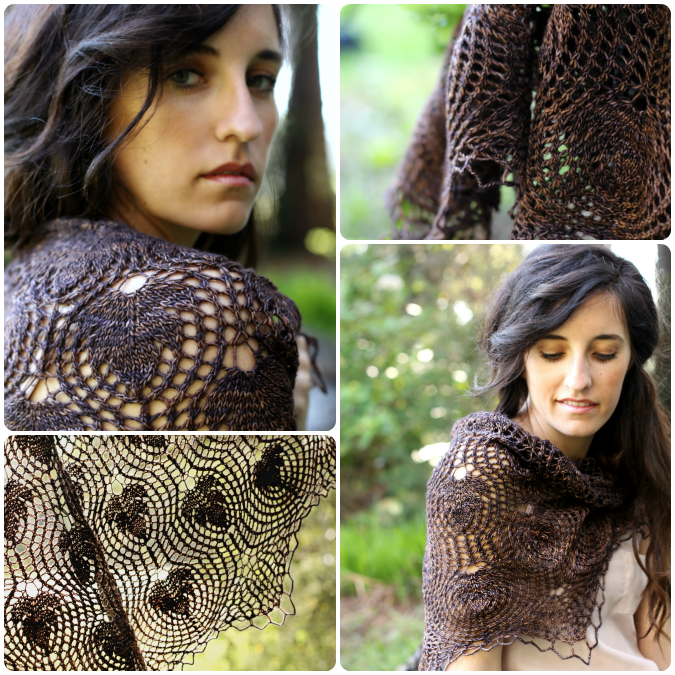 Never Not Knitting: Botanical Knits 2 Pattern Preview!