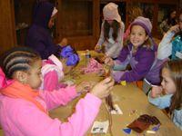 Winter Break Camps 2013