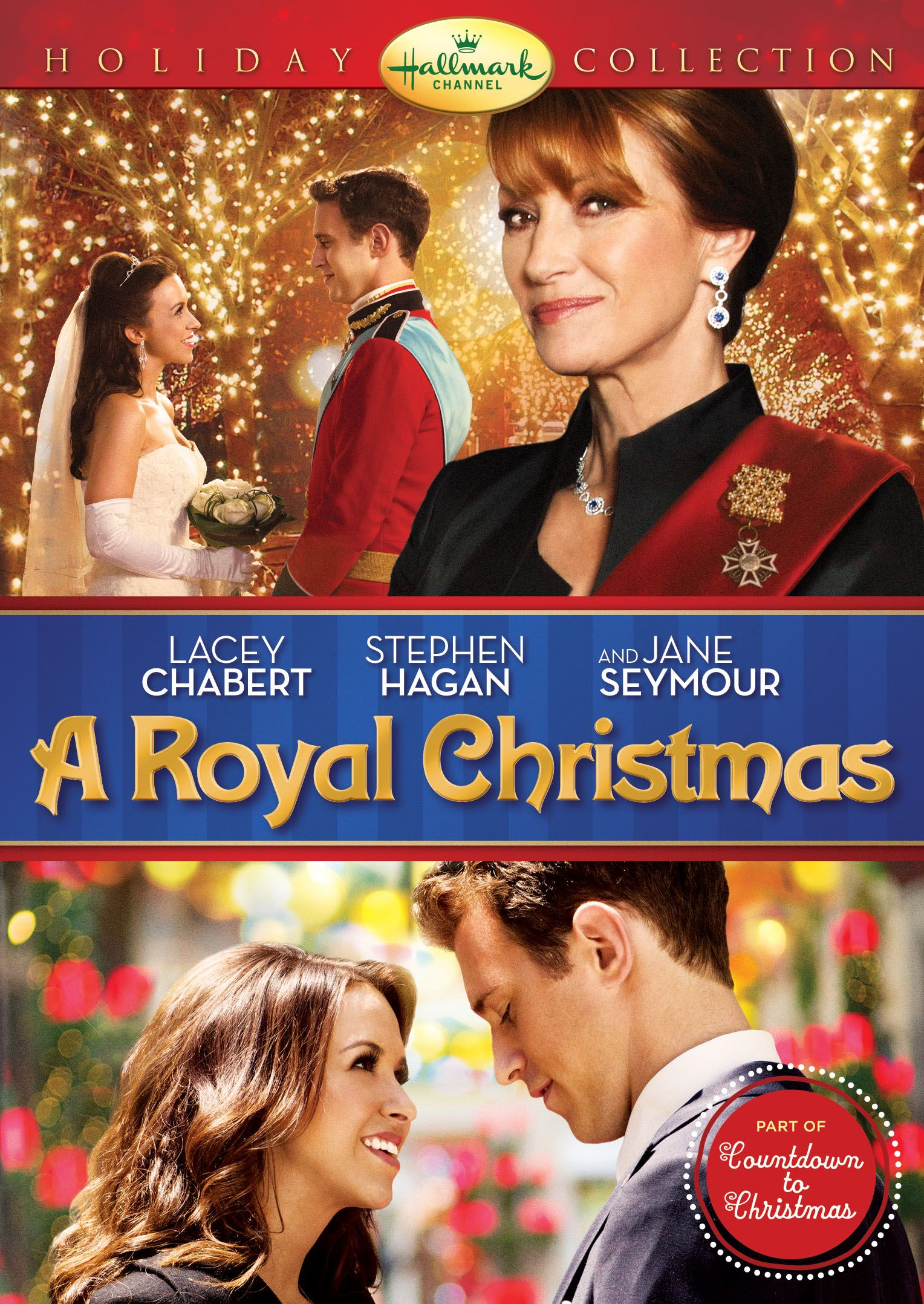 Hallmark Channel Holiday Collection DVD Review | Beyond Media ...