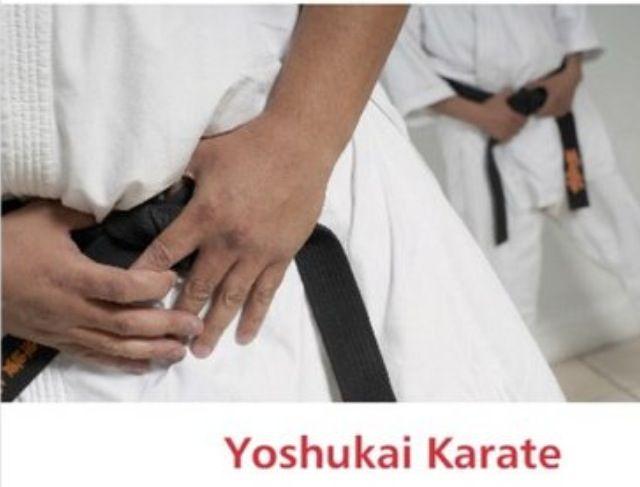 Yoshukai
