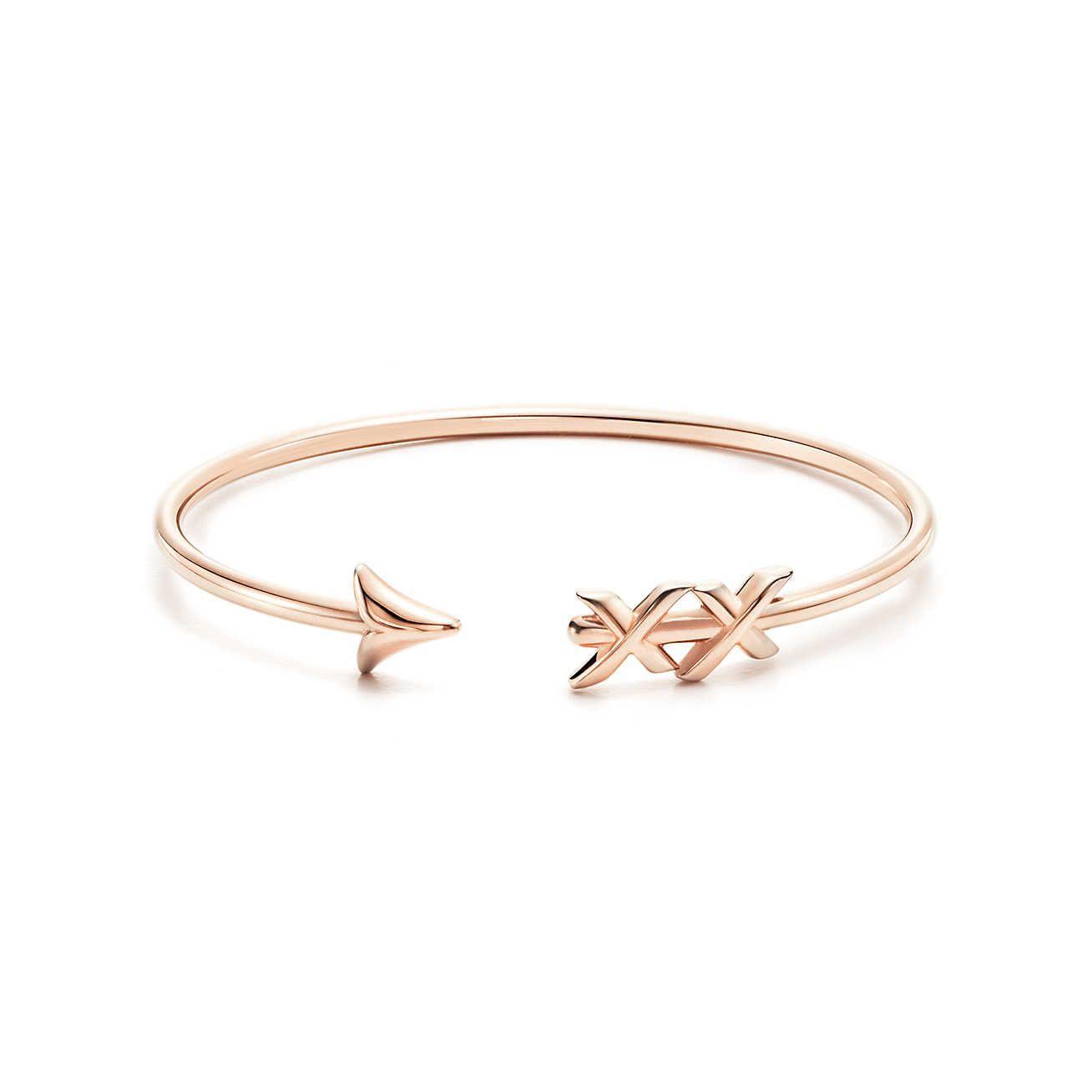 6b0483370 Arrow Cuff | Accessorize It! | Tiffany bracelets, Arrow bracelet ...
