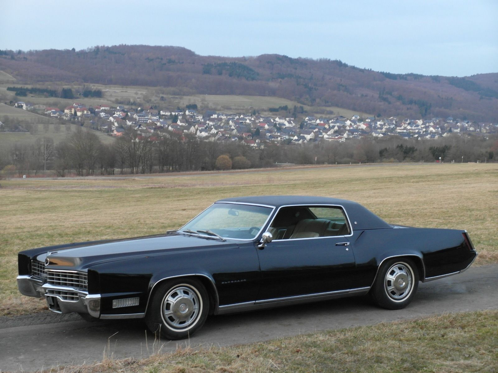 Cadillac Eldorado 1967 Fleetwood Pedal Cars Top 2017