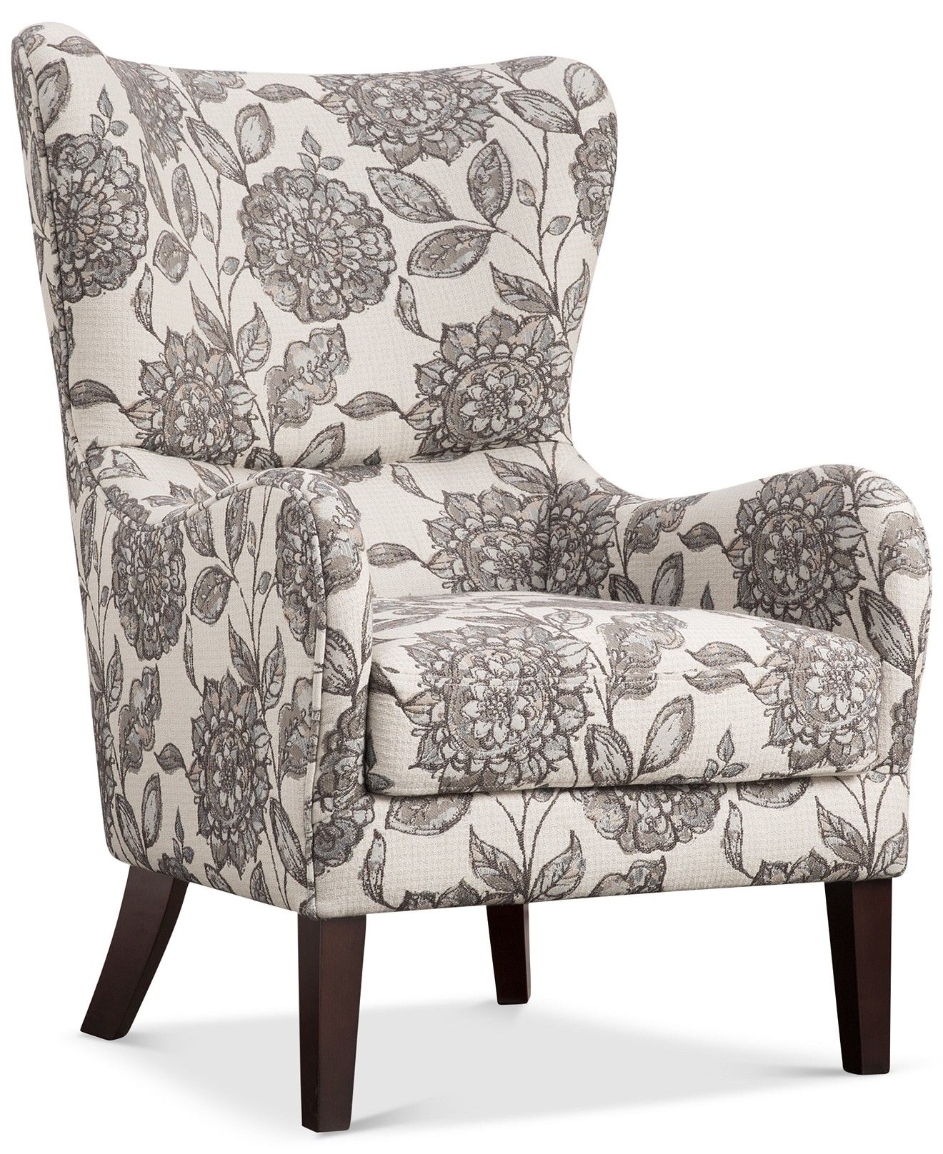 Coris Wing Chair Quick Ship