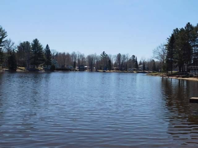 Secord Lake Ready Set Relax Begin Making Memories Up North In