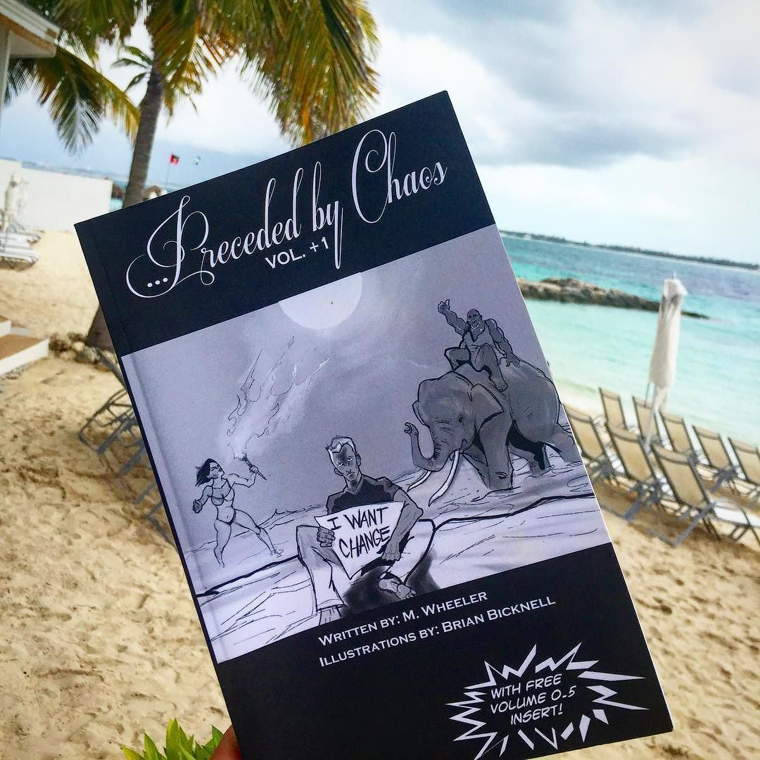 Relax In The Sand Read A Book Cheers From The Bahamas Preceded