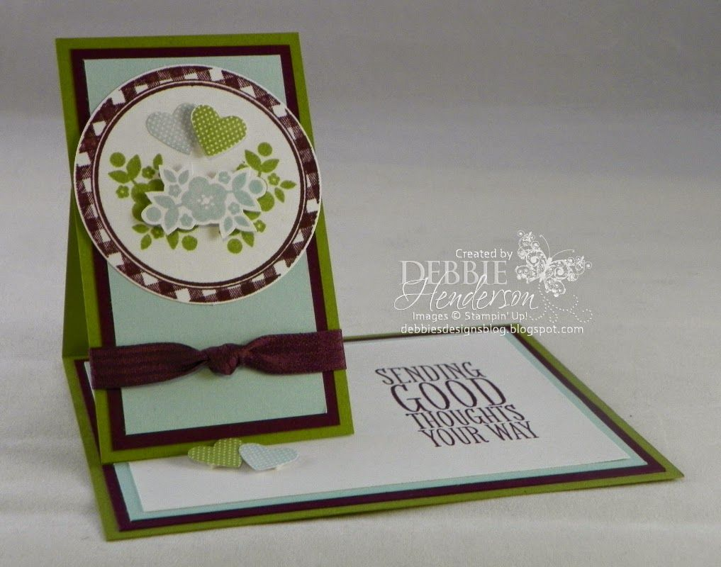 Card Making Ideas Pdf Part - 21: First Friday PDF Of The Month!