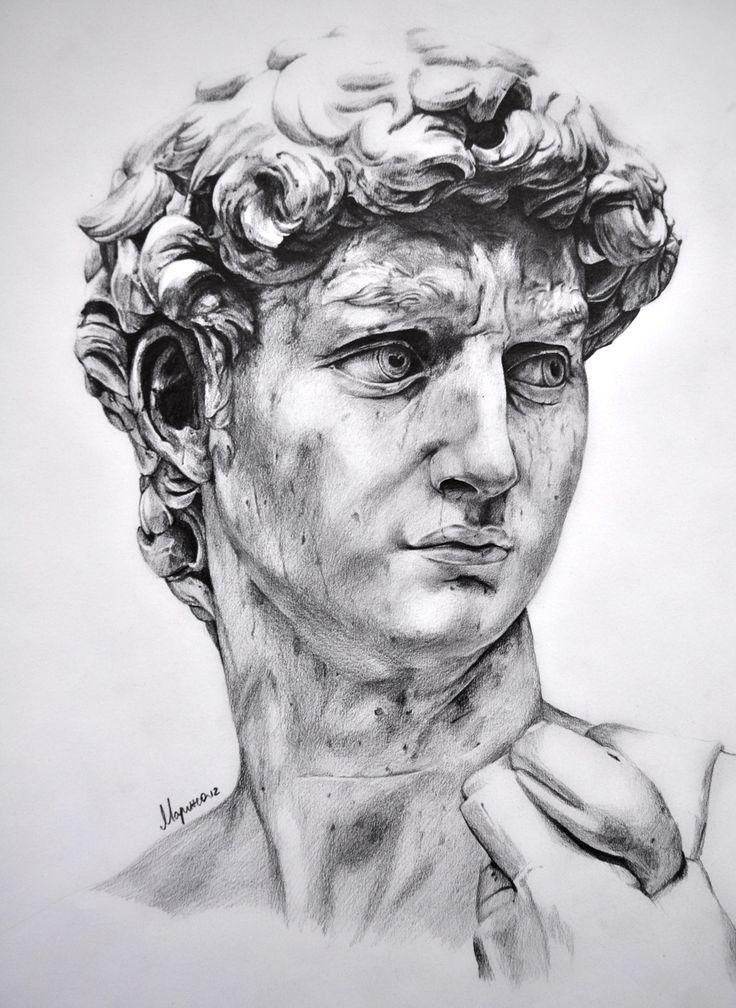 Pin By Osvaldo Dante Romero On Dibujo Clasico Y Sculpture Art Renaissance Art Figure Drawing
