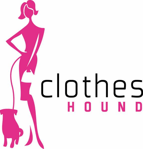 clothes hound showing some local love tm pinterest shop logo rh pinterest com fashion and clothing logos quiz fashion and clothing logos quiz