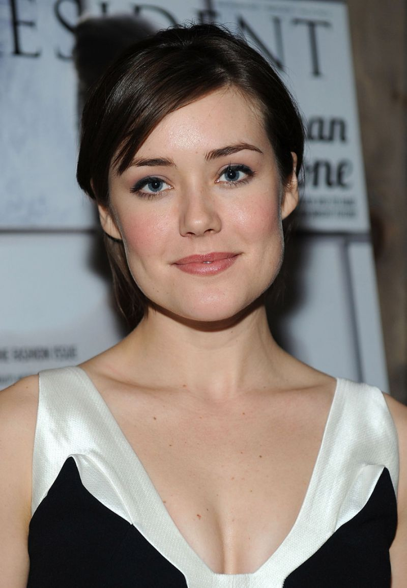 megan boone blue blood
