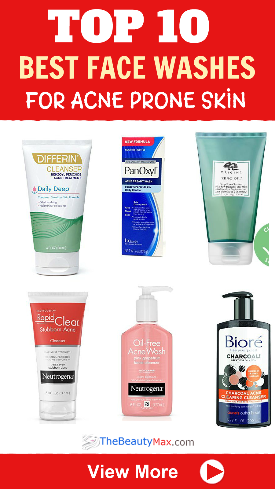Pin On Acne Buster