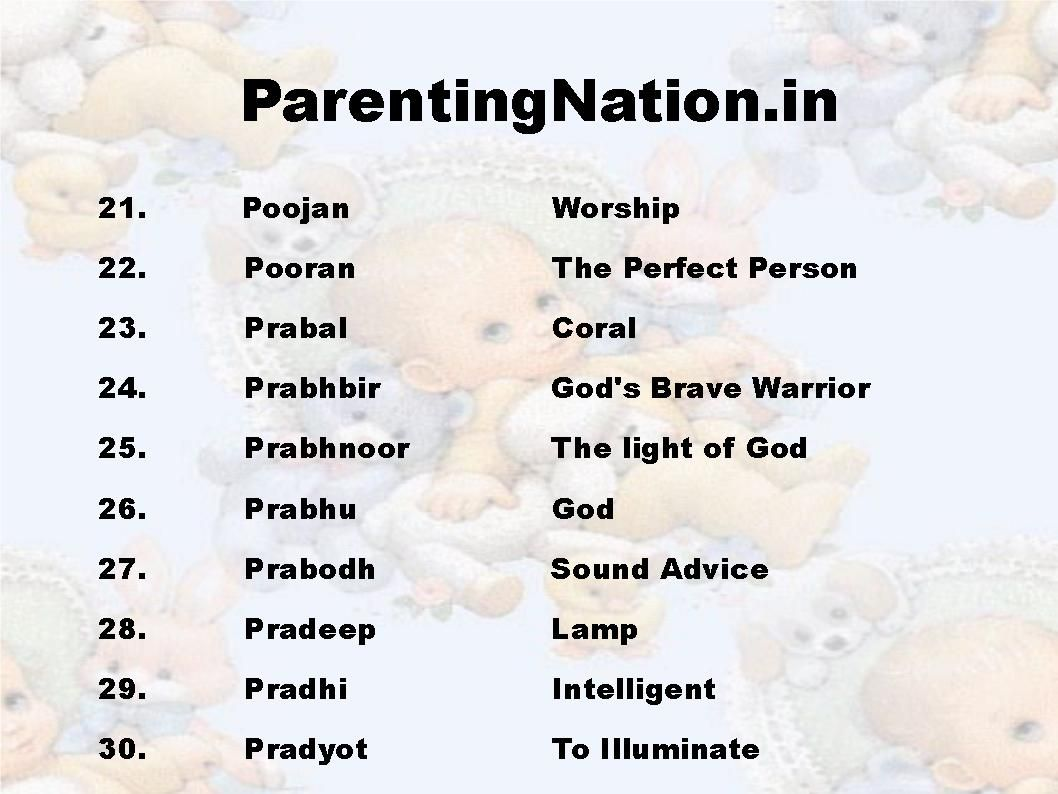 Here you can find large collection of indian baby names with meaning of kanya rashi like