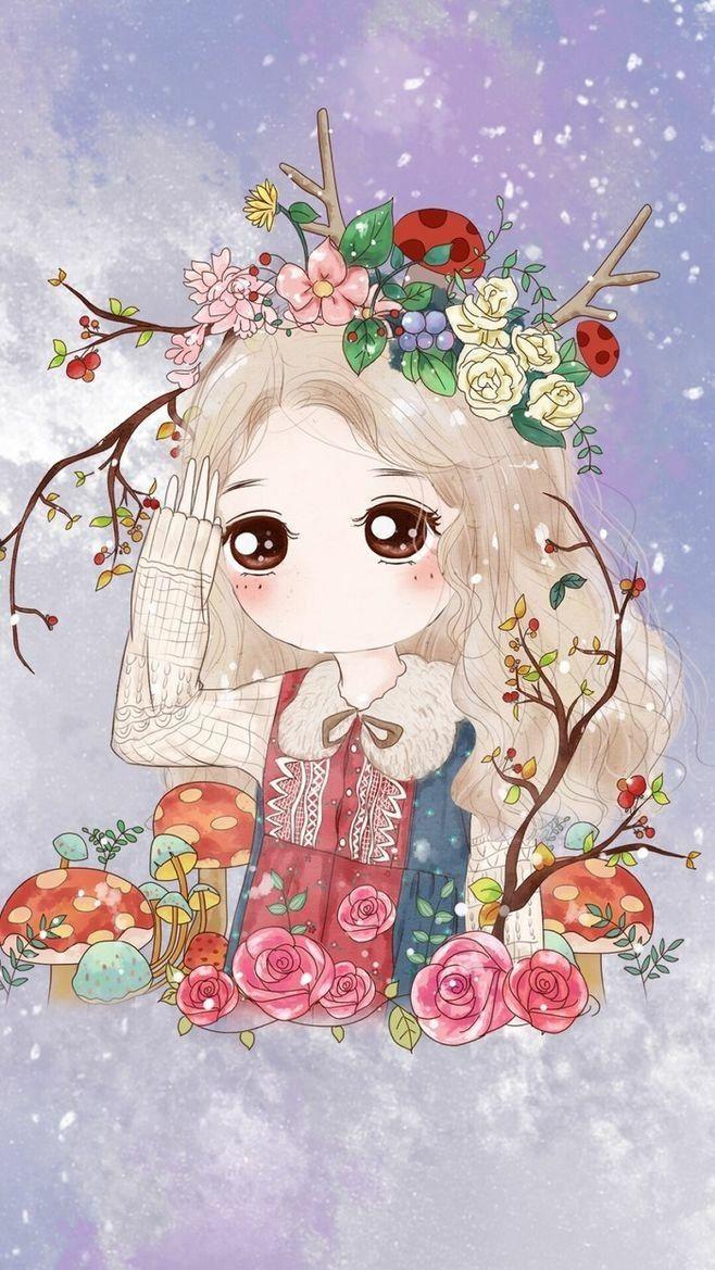 pin by hao va n on anime chibi pinterest chibi chibi girl and anime chibi