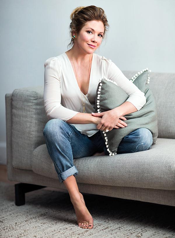 Sophie Trudeau Lands Fashion Magazine Cover