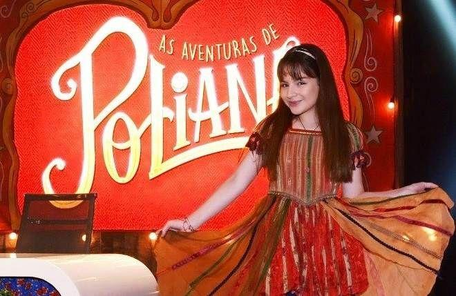As Aventuras De Poliana Ganha Novos Personagens As Aventuras De
