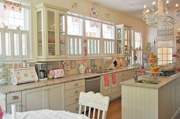 Vintage Küchen vintage kitchen kitchen and shabby