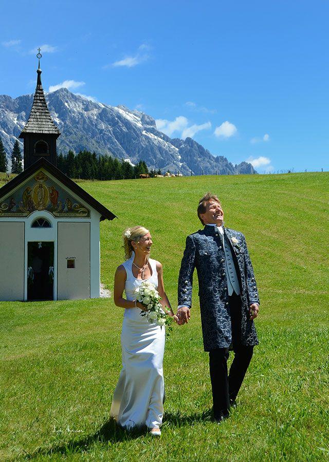 Die Jufenalm Ihre perfekte Alm Hochzeit in Maria Alm