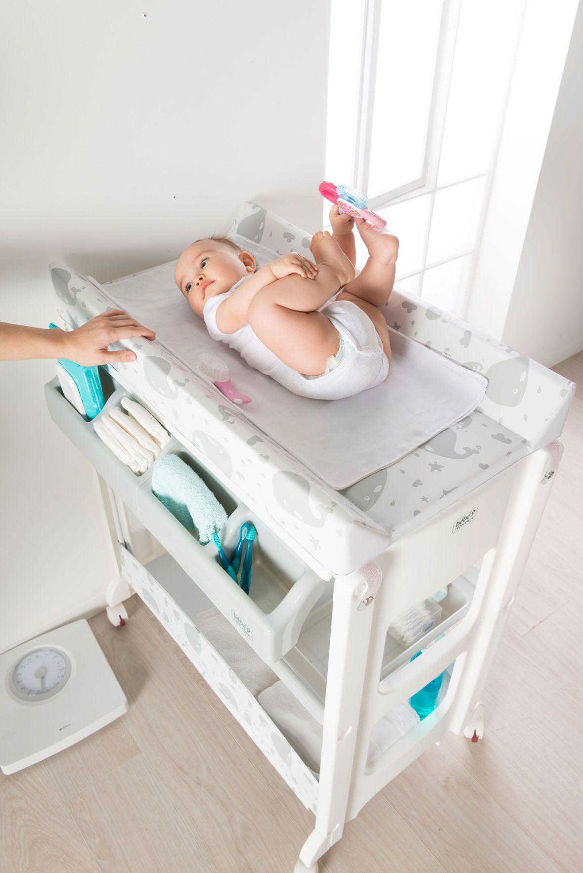 table langer wel plan langer rabattable baignoire avec tuyau de vidange - Table A Langer Pratique