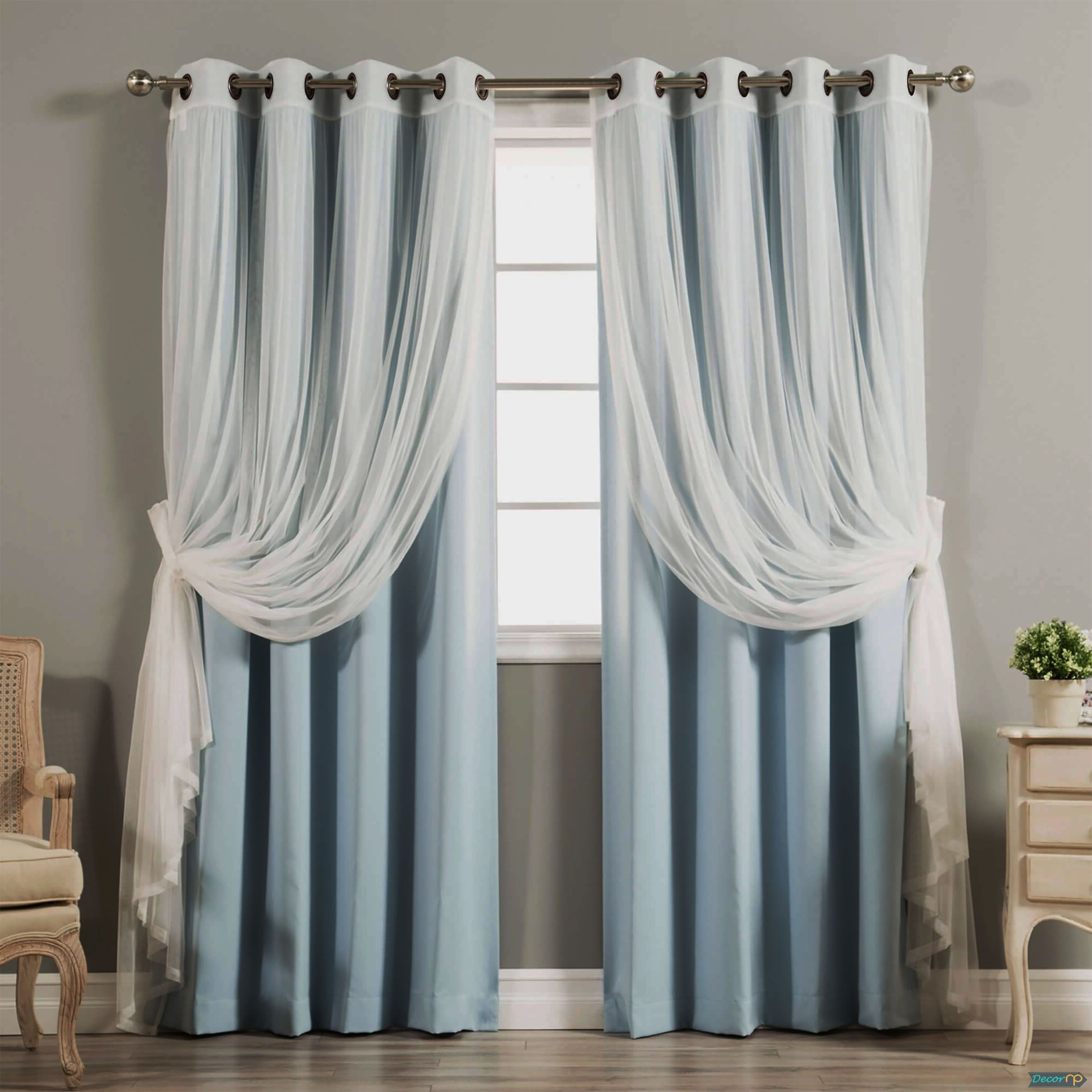 Account Suspended Curtains Living Room Modern Window Curt