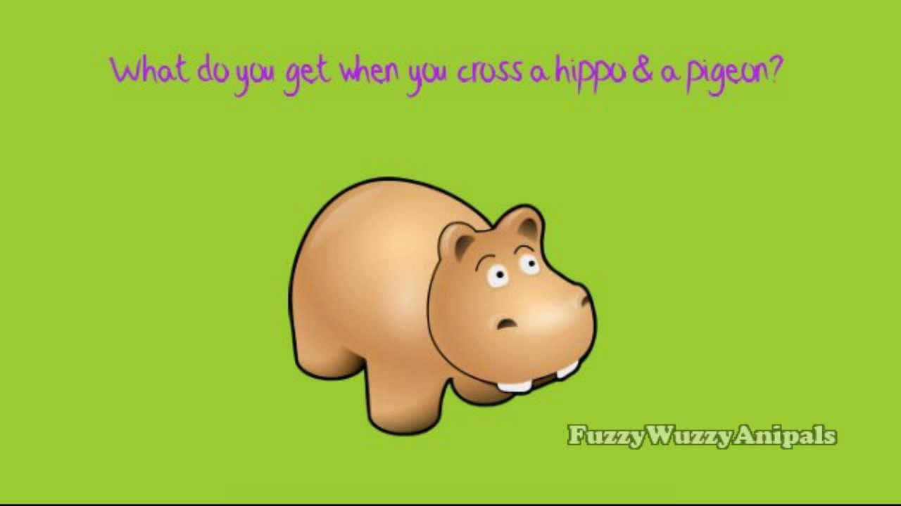 A Cute One Liner Joke For Kids About A Pig And A Pigeon Jokes For Kids One Liner Jokes Jokes