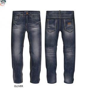 Jacks Southside jeans - Oliver