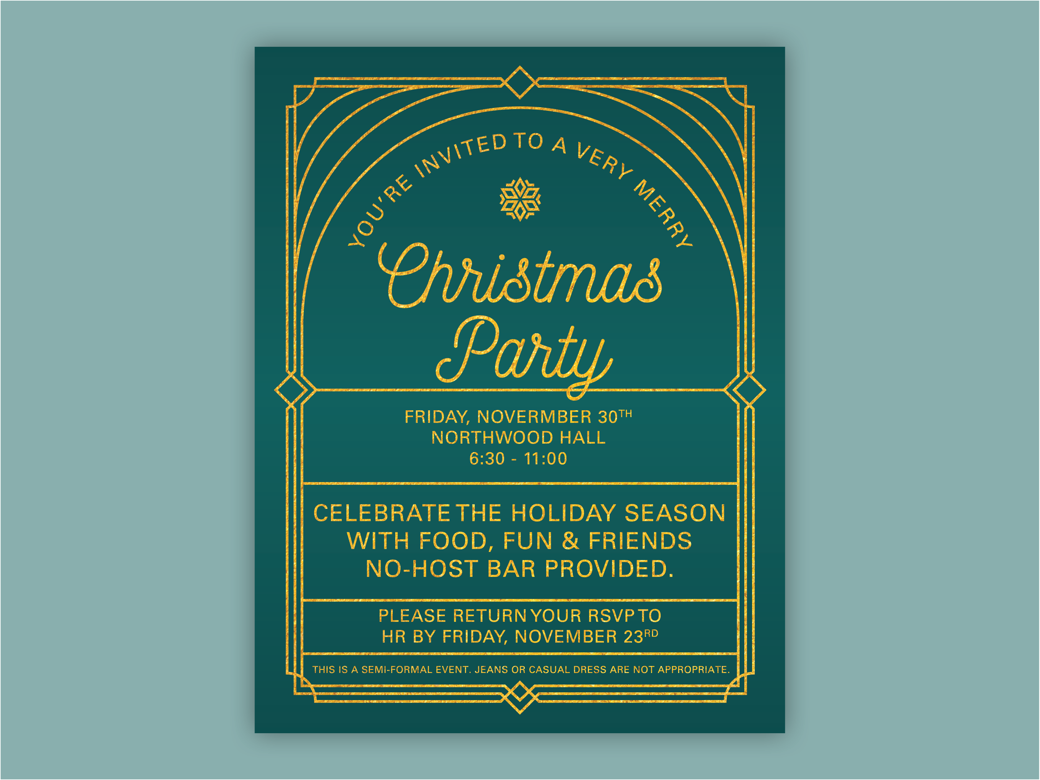 Christmas Party Invitation Christmas party invitations