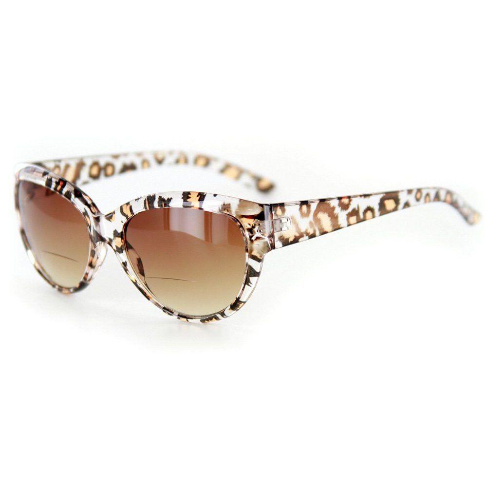 """Bombshell"" Fashion Bifocal Sunglasses DISCONTINUED"