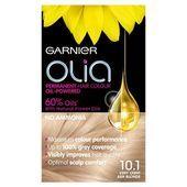Garnier Olia 10.1 Sehr heller aschblonder Dauerhaarfarbstoff #ash #blonde #dye#…