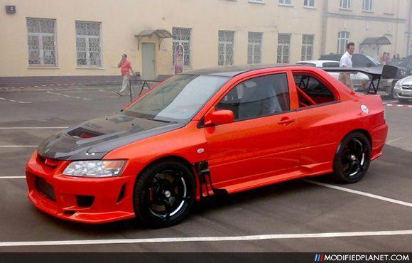 2004 Mitsubishi Lancer Evo 8 2 Door Coupe Mitsubishi Lancer Mitsubishi Evo 8