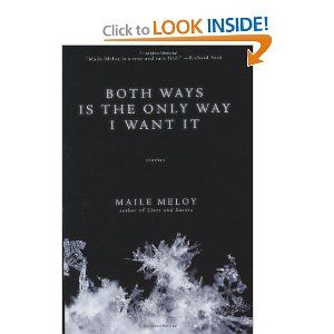 Both Ways Is The Only Way I Want It Great Short Stories Books
