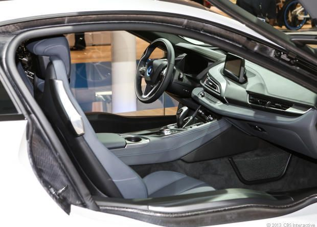 2015 Bmw I8 Looks Like A Future Classic Pictures Page 14 Bmw I8