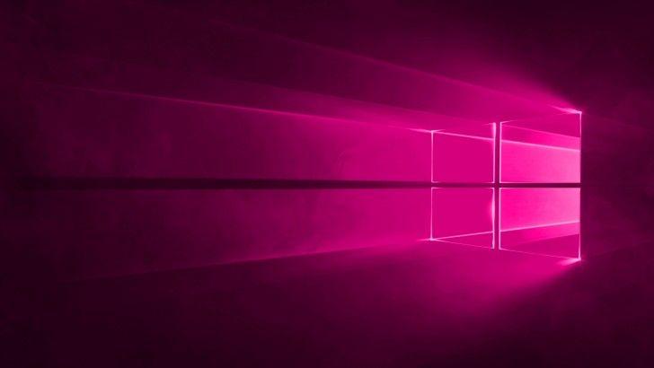 Windows 10 Wallpaper Logo Hd Purple Theme 1920x1200 Windows Wallpaper Wallpaper Windows 10 Microsoft