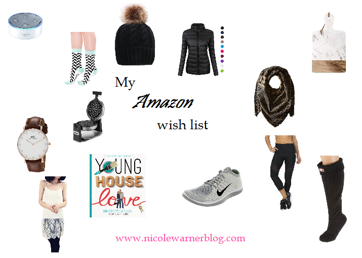 My Amazon Wish List | Gift