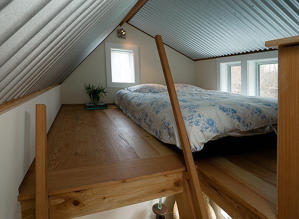 15 + Badezimmer Dachboden Flure Ideen (mit