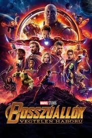Mozi Bosszuallok Vegtelen Haboru Film 2020 Teljese Magyar Videa Online Infinity War Avengers Marvel