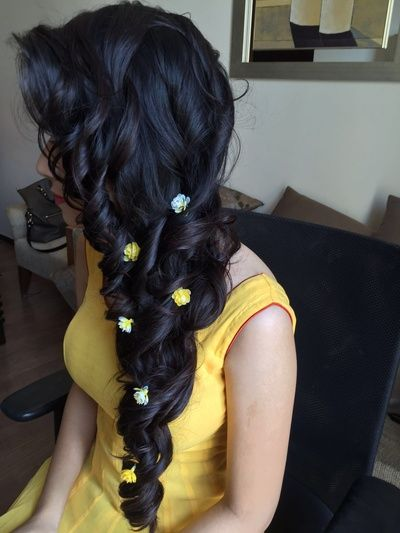 Best Bridal Makeup Hairstyle From Makeup Artists In Delhi Ncr