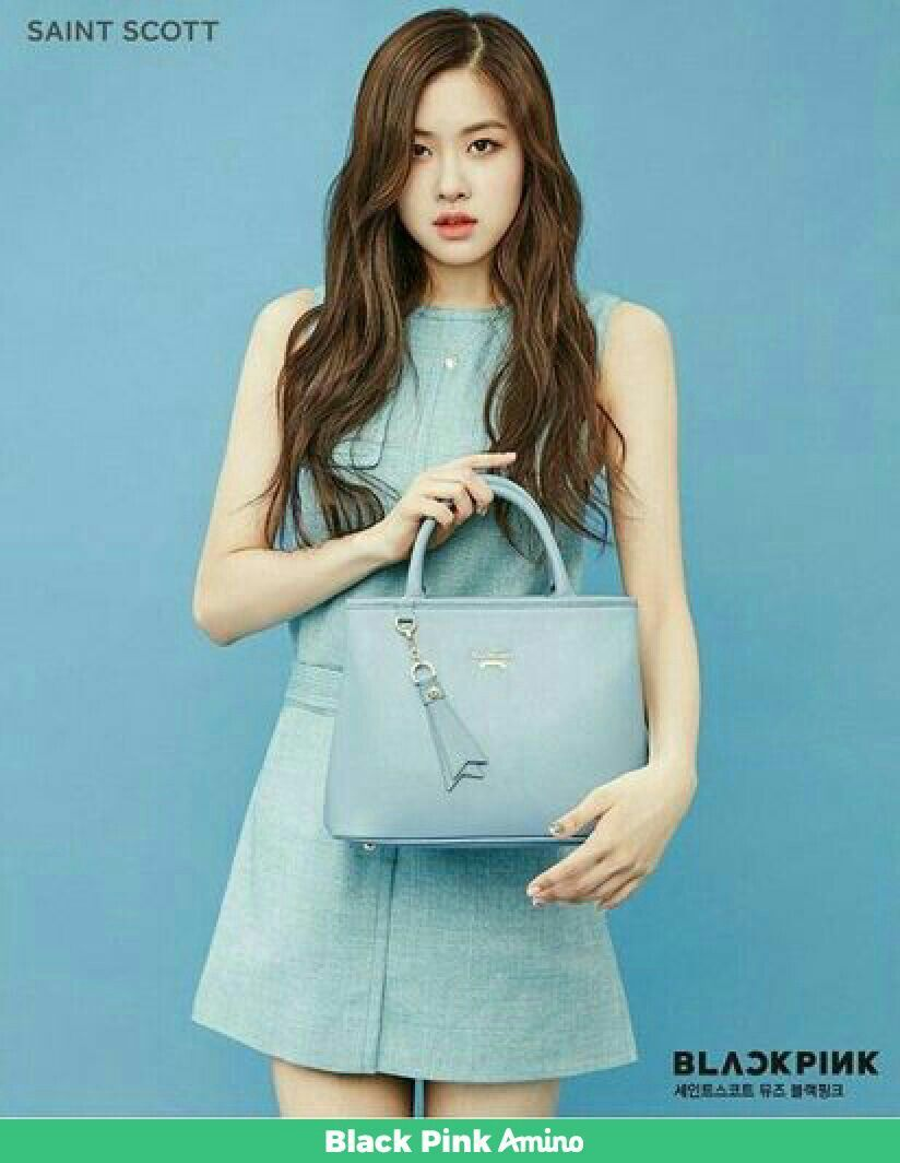 Blackpink Bag Endorsement