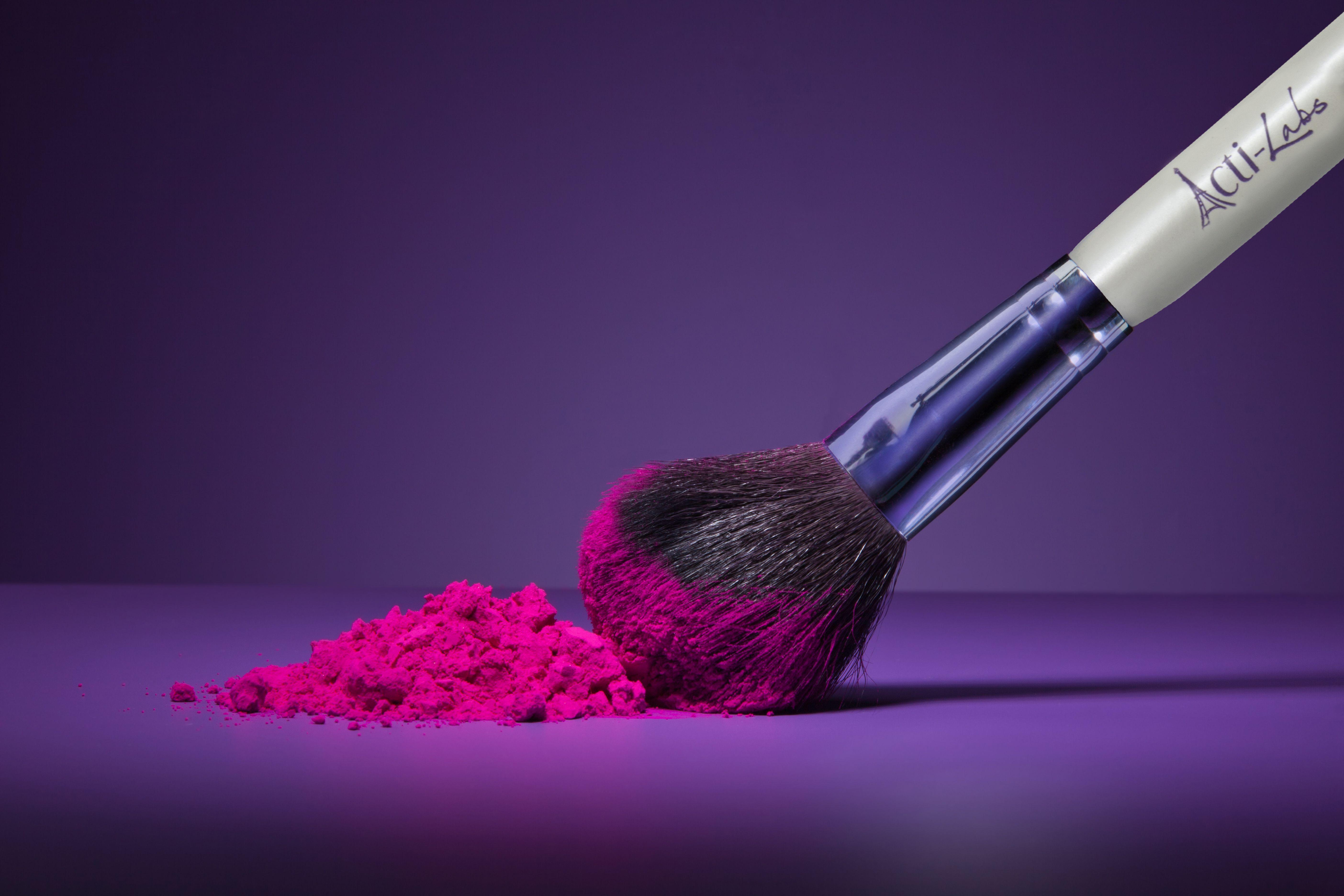 ActiLabs Makeup Brushes.... Vegan friendly, cruelty free