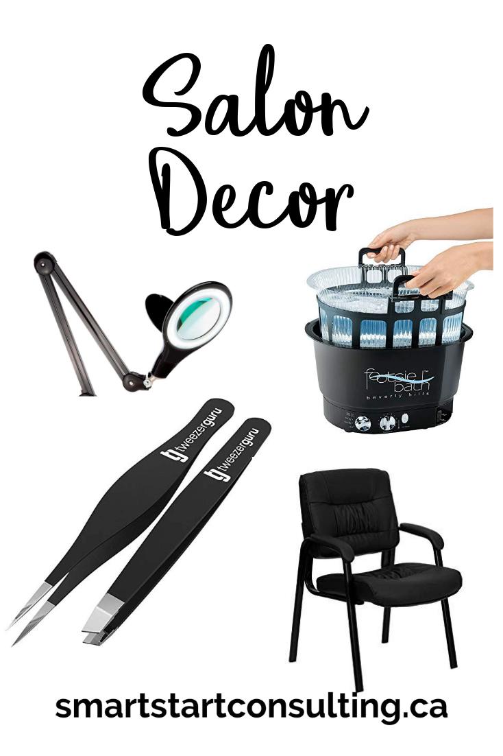 Esthetics Business Supplies -   22 beauty Videos salon ideas