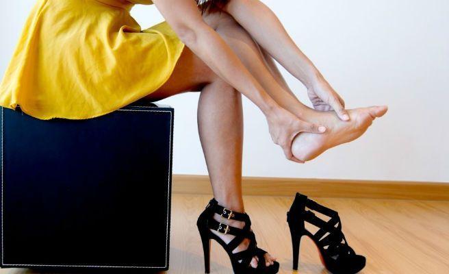 El Mejor Truco Para Que No Te Rocen Los Zapatos Como Limpiar Zapatos Trucos Dedos Del Pie