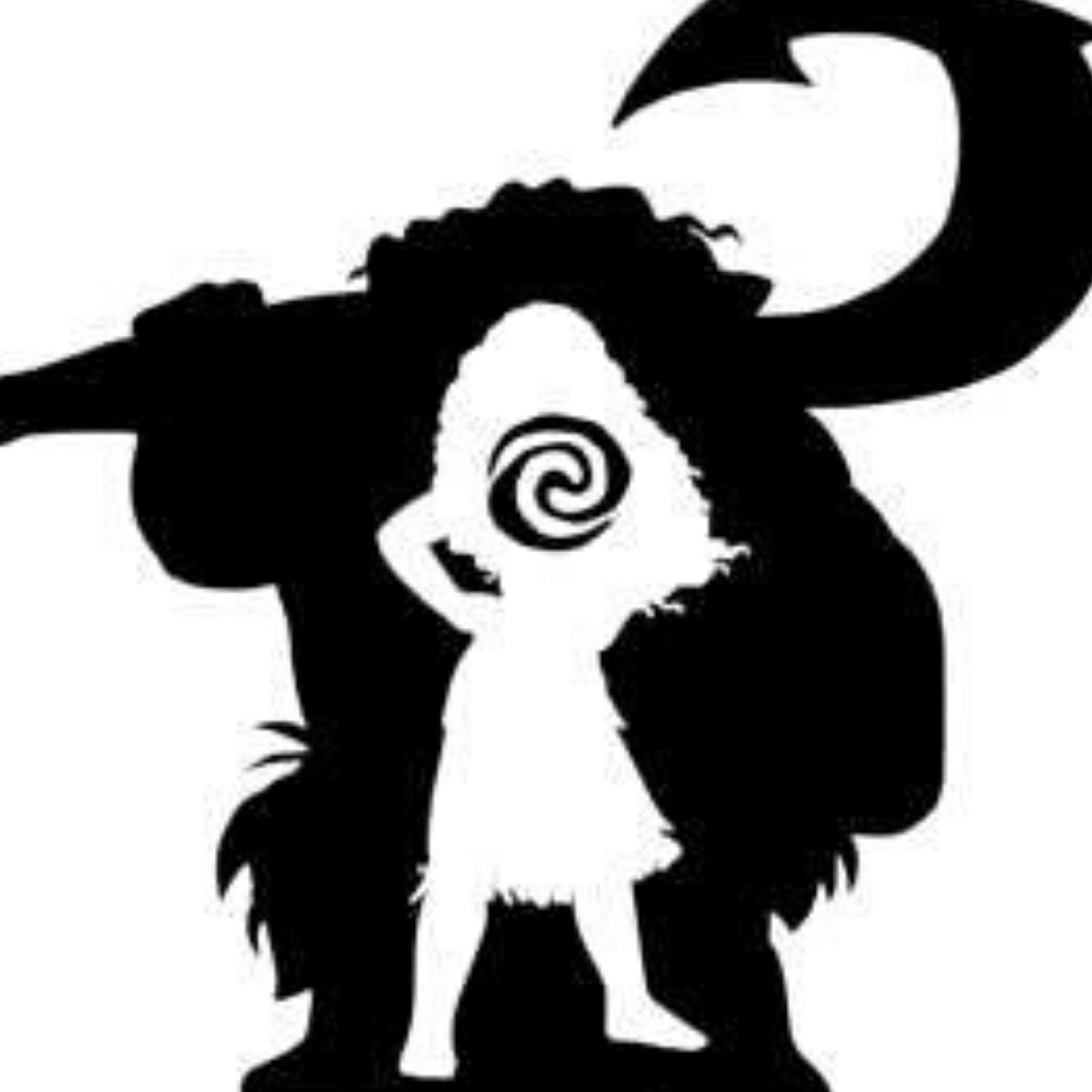 Pin By Olga Nelga On Trolli Minony Moana Monstry Disney Silhouettes Silhouette Art Disney Silhouette [ 2000 x 2000 Pixel ]